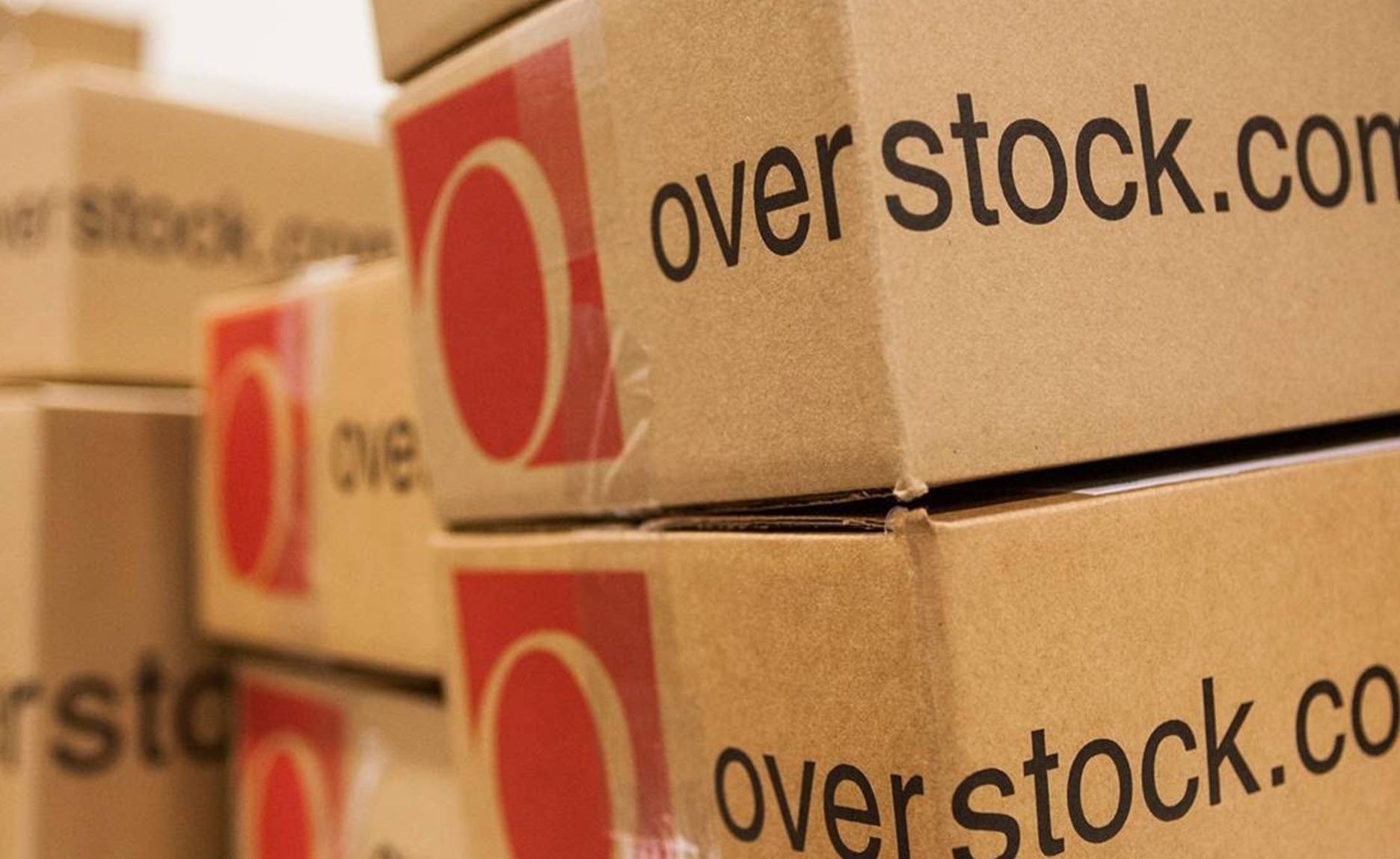 Overstock Delays E-Commerce Business Sale, Deferring Cash for Crypto Ventures - CoinDesk