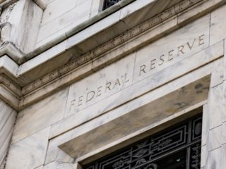 Federal Reserve May Add Bitcoin Crash to Stress Test Scenarios - CoinDesk