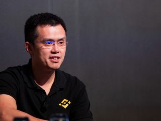 Crypto Exchange Binance Is Setting Up Shop in Singapore This Month - CoinDesk