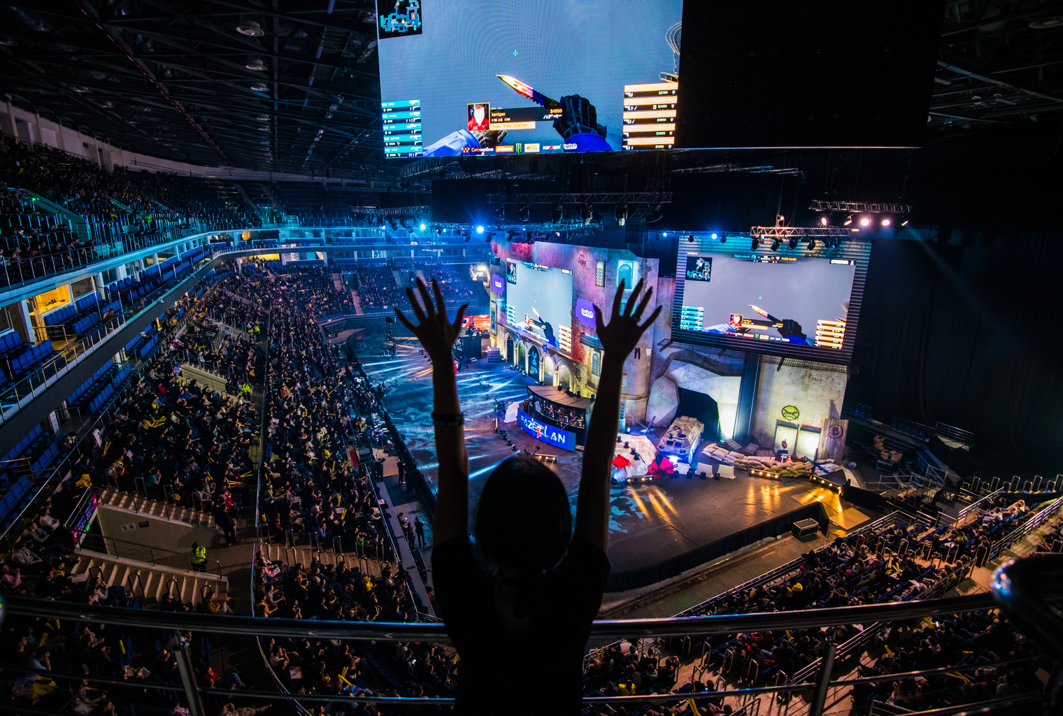 Why the Future of Esports Is Tied to Cryptocurrency - Bitcoin News