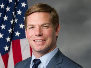 Rep. Eric Swalwell Is Accepting Crypto Donations in Bid for US Presidency - CoinDesk