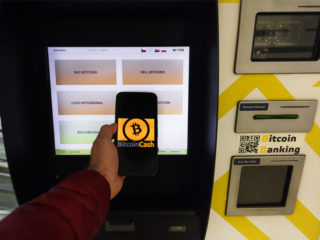 How to Easily Find a Bitcoin Cash ATM Near You - Bitcoin News