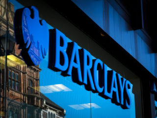 Barclays Leads $5.5 Million Round for Blockchain Business Payments Startup - CoinDesk