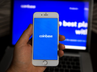 Coinbase's Merchant App Hits $50 Million in Volume Since 2018 Launch - CoinDesk