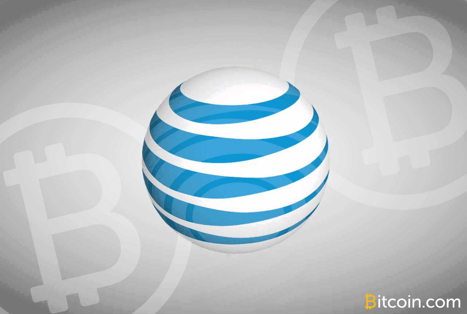 Telecom Giant AT&T Now Accepts Bitcoin Payments - Bitcoin News