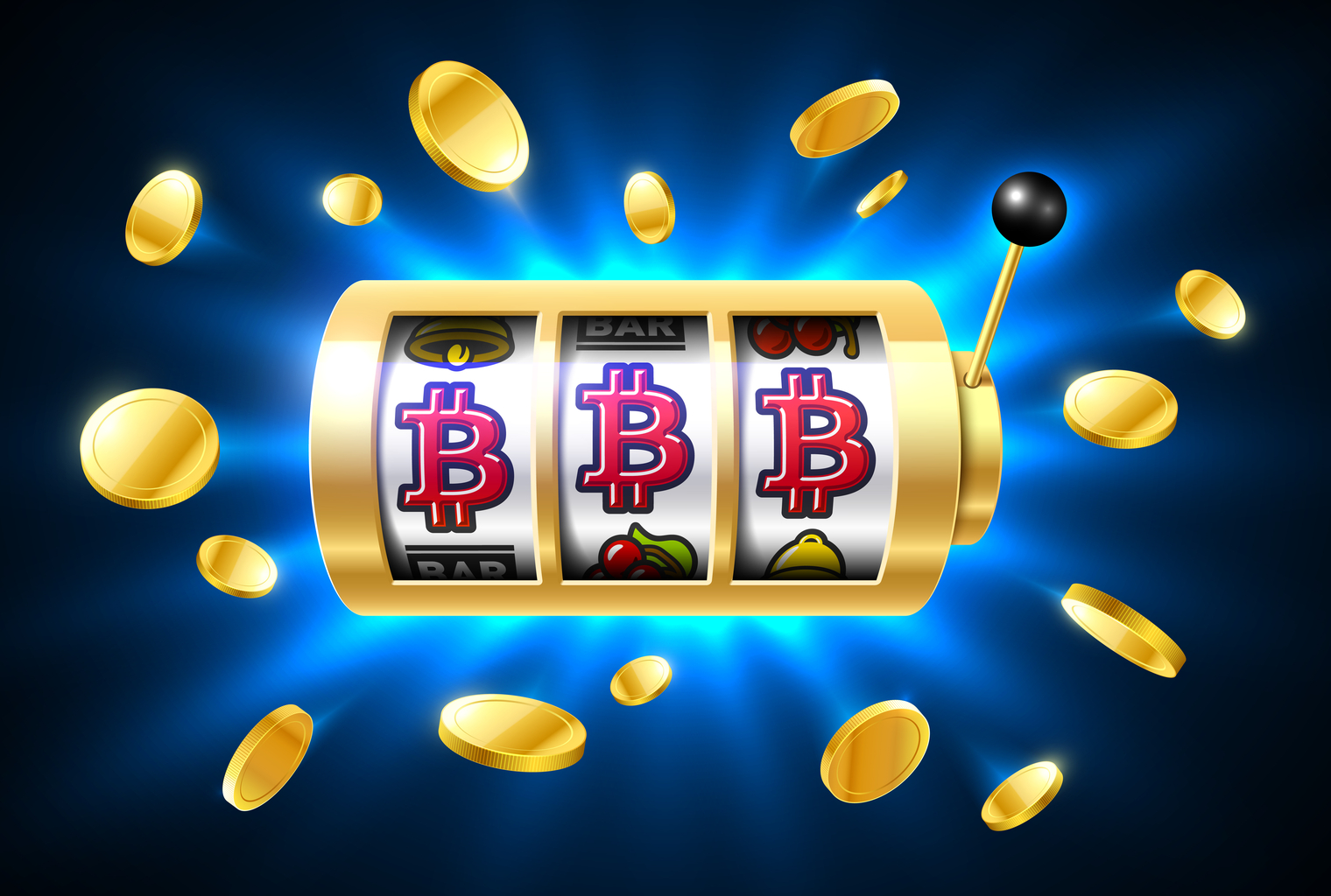 The Cryptocurrency Market Has Become a Casino - Bitcoin News