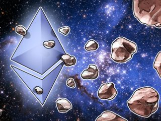 Ethereum-Based Synthetic Asset Platform Loses Over 37M Tokens in Oracle Attack