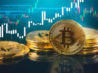 Bitcoin Hits 17-Month High Above $12.9k - CoinDesk