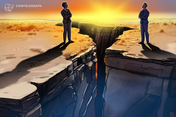 Coinbase and Barclays Part Ways, Will UK Users Be Affected?