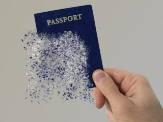 IRS Revoking Passports Shows How Government Erodes Everything We Hold Dear - Bitcoin News