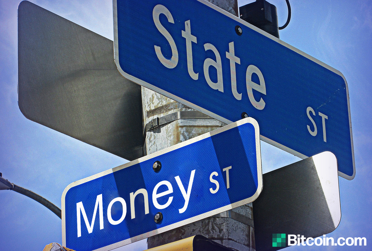 The Most Important Aspect of Bitcoin Is the Separation of Money and State - Bitcoin News