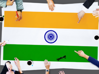 Indian Parliament Member Helping Crypto Community Influence Regulation - Bitcoin News