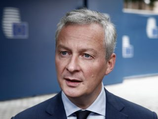 France's Le Maire Attacks Facebook's 'Political' Ambitions With Libra - CoinDesk