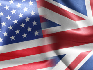 UK Mulls Over Negative Interest Rates, US to Keep Near Zero Rates for Years