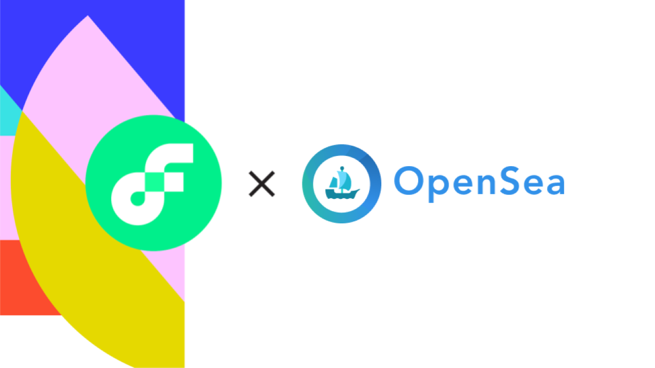 Flow NFTs Are Coming to OpenSea