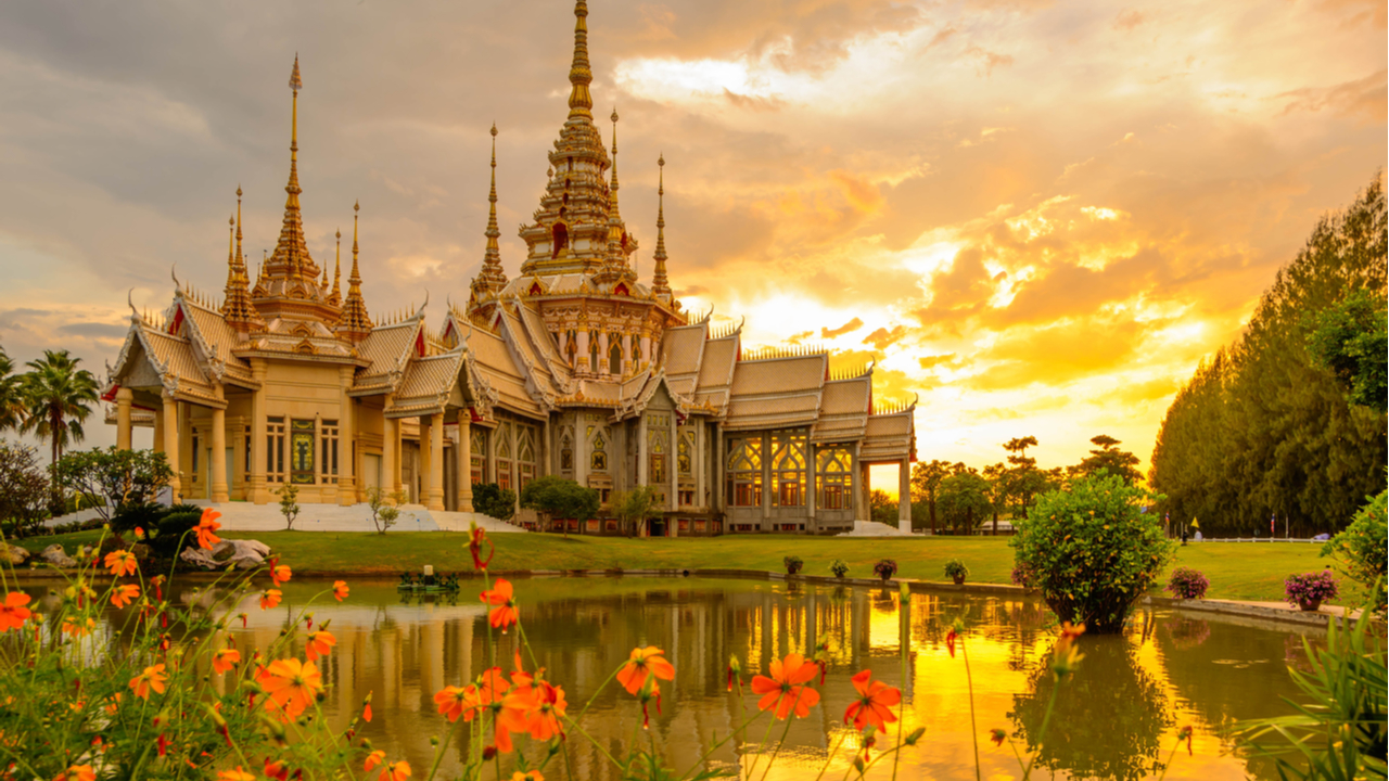 Thailand Authorities Are Targeting Japanese Crypto Holders to Boost Tourism
