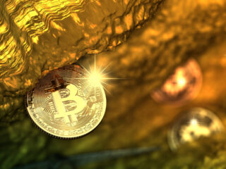 $2 Billion Merger: Bitcoin Miner Cipher Going Public Backed by Fidelity and Morgan Stanley