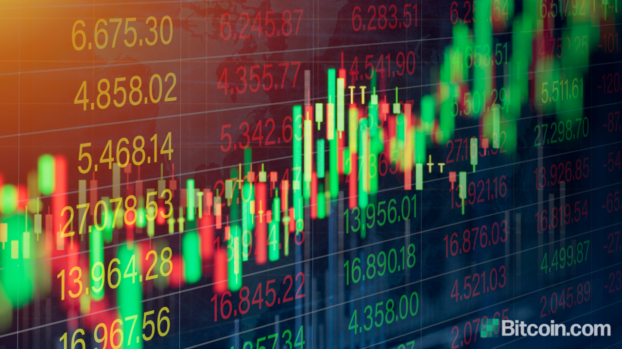 S&P Launches Bitcoin, Ethereum, and 'Crypto Mega Cap' Indices – Markets and Prices Bitcoin News