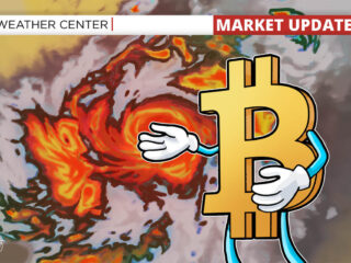 Bitcoin price falls below $37K amid little hope of a definitive weekend bounce