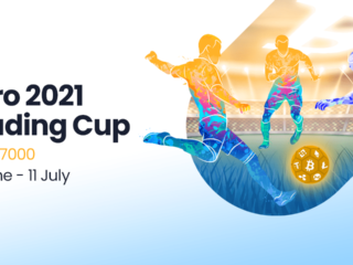 """Crypto-Powered Investing App SimpleFX Launches $50,000 """"Euro 2021 Trading Cup"""" – Sponsored Bitcoin News"""