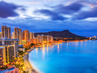 Out of All the American States Study Shows Hawaii Expressed the Most Crypto Demand This Year – Emerging Markets Bitcoin News