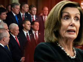 Republican Campaign Arm Accepts Crypto Assets - Attempts to Pursue 'Every Avenue to Stop Pelosi's Socialist Agenda' – Bitcoin News
