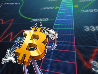 Bitcoin price hits $34K as trader forecasts fresh weekend resistance showdown