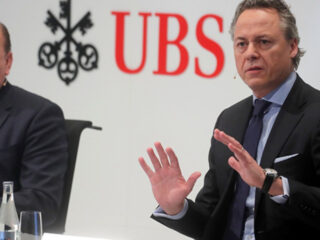 Switzerland's Largest Bank UBS Says Clients Have Crypto FOMO – Finance Bitcoin News